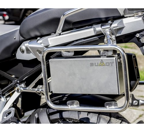BUMOT (OEM Rack) BUMOT Toolbox for BMW R1250 / R1200 GSA LC