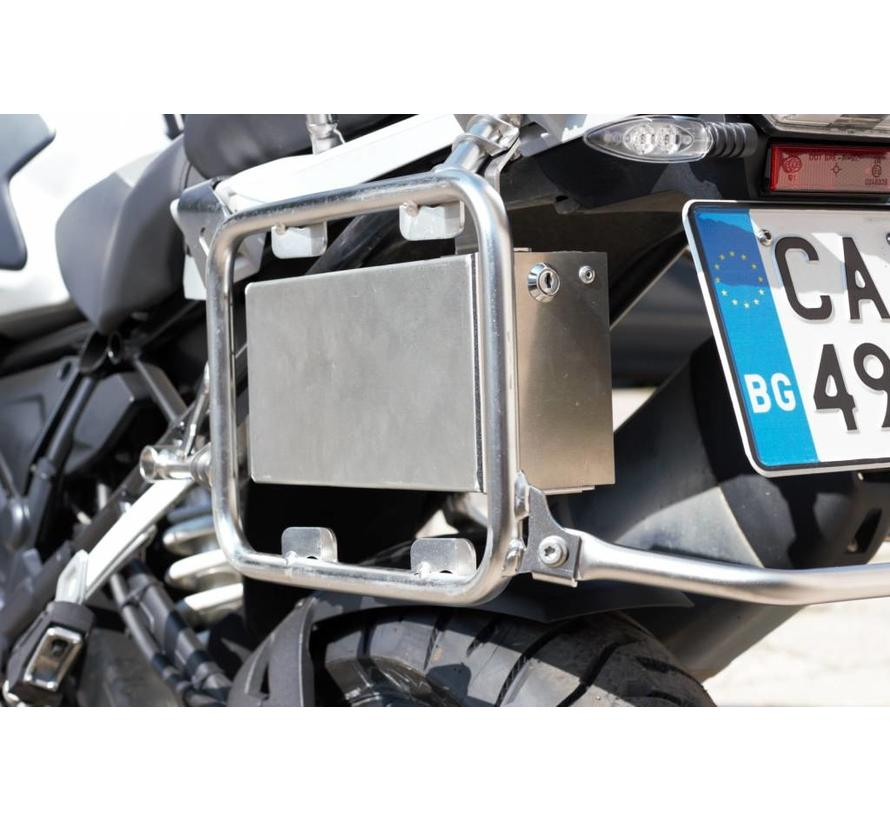 (OEM Rack) BUMOT Toolbox for BMW R1250 / R1200 GSA LC
