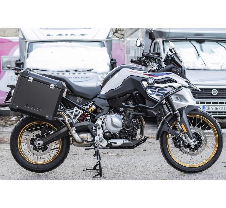 BUMOT Defender EVO kofferset voor BMW F 850 GS / GSA