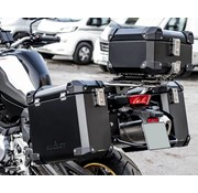 BUMOT BUMOT Defender EVO topcase for BMW F850 GS / GSA
