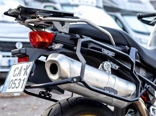 BUMOT BUMOT pannierframe for BMW F850 GS / GSA