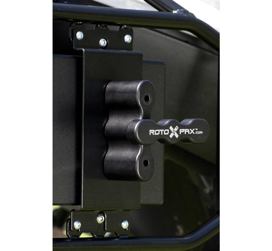 BUMOT Rotopax beugel - passend op ieder BUMOT rek (Links of Rechts