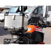 BUMOT BUMOT Topcase EVO KTM 1050/1090/1190/1290 SA - S/R/T