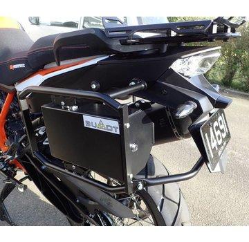 BUMOT BUMOT Kofferrek voor KTM 1050/1090/1190/1290 SA - S/R/T