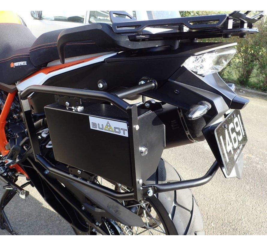 BUMOT Toolbox KTM 1050/1090/1190/1290 SA - S/R/T