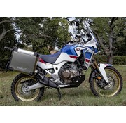 BUMOT BUMOT Defender EVO koffersysteem CRF1000L Adventure Sports & Standard 2018-