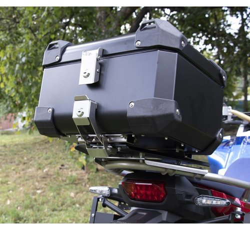 BUMOT BUMOT Topcase EVO 30liters - Incl. mounting plate CRF1000L Adventure Sports