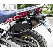 BUMOT BUMOT Pannierframe for CRF1000L / Adventure Sports 2018+