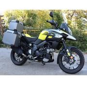 BUMOT BUMOT Defender EVO kofferset DL1000 - V-Strom 2014+