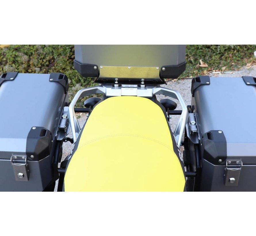BUMOT Defender EVO kofferset DL1000 - V-Strom 2014+