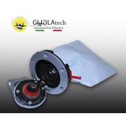 Guglatech Guglatech Brandstoffilter HDM3D BMW R1200 GS / GSA LC (Tot ~2016) & F850 GS