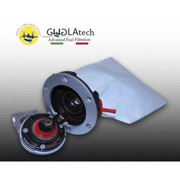 Guglatech Guglatech Fuelfilter HDM3D BMW R1200 GS / GSA LC  & F850 GS