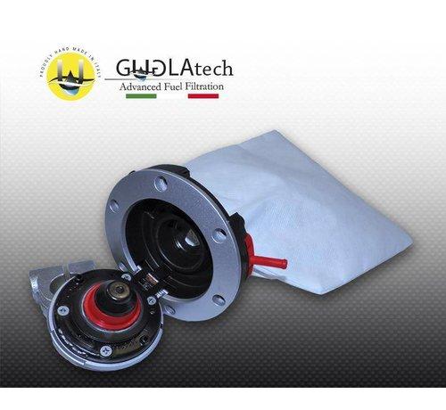 Guglatech Guglatech Brandstoffilter HDM3D BMW R1200 GS / GSA LC & F850 GS