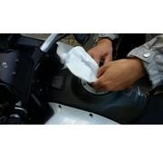 Guglatech Guglatech Brandstoffilter HDM3D BMW R1200 GS / GSA LC (Vanaf ~2017)