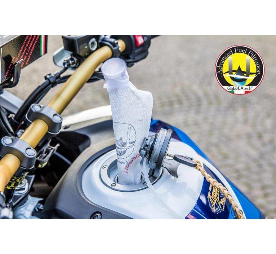 Guglatech Fuelfilter HDM3D Honda, Suzuki, Kawasaki, Yamaha
