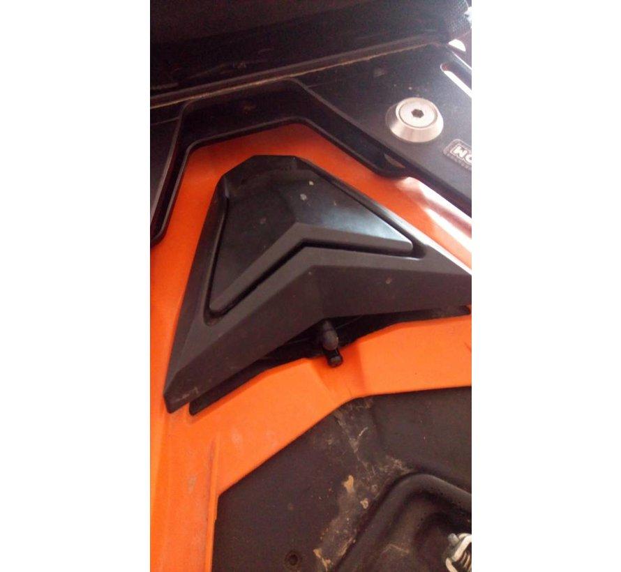 Guglatech Fuelfilter HDM3D KTM 690 Enduro (Original filler cap)
