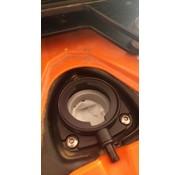 Guglatech Guglatech Fuelfilter HDM3D KTM 690 Enduro (Original filler cap)