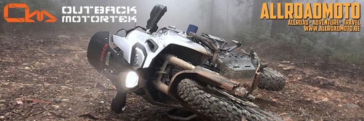 Outback Motortek Belgie