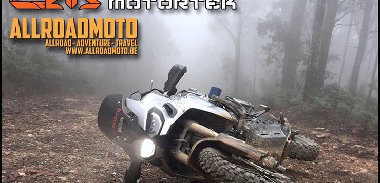 Outback Motortek België
