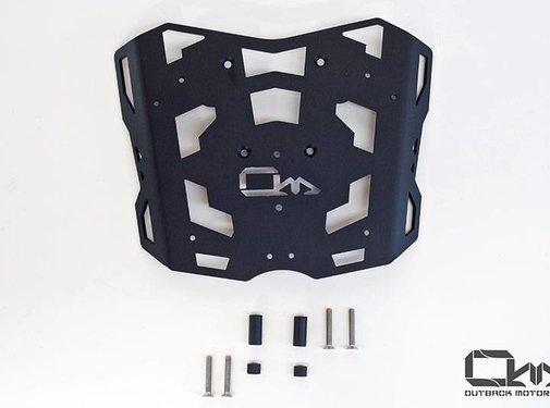 Outback Motortek Outback Motortek Rear Luggage Rack – BMW F700/800GS/800GSA