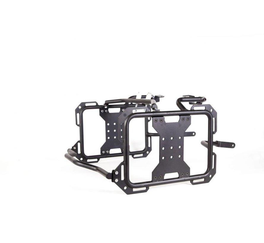 Outback Motortek Husqvarna 701 Enduro Pannier Racks / X-Frames