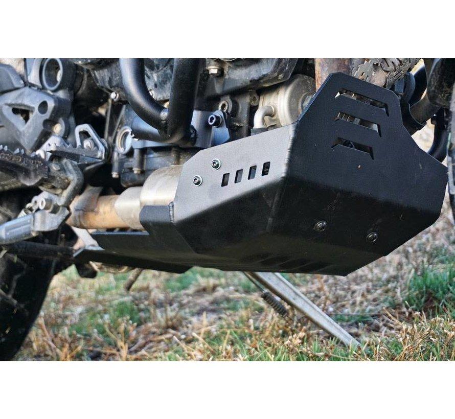 Outback Motortek Skid Plate / Carterplaat – Triumph Tiger 800