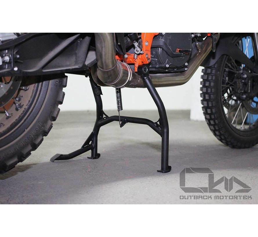 Outback Motortek KTM 1090/1290 Adventure – Centre Stand / Middenbok