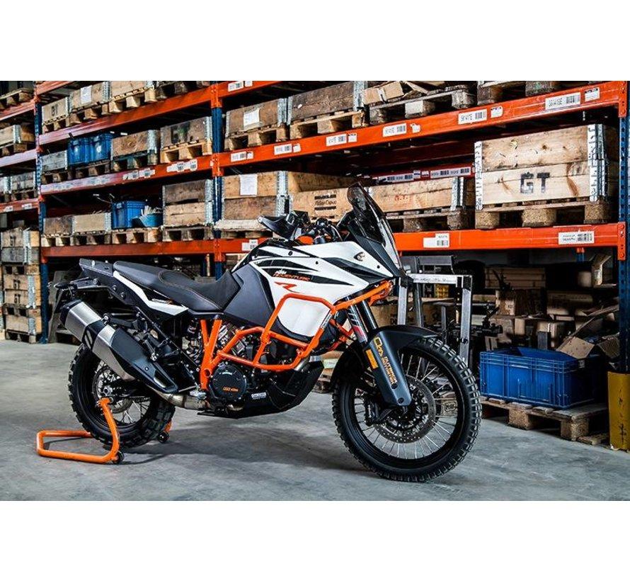 Outback Motortek Upper Crash Bars – KTM 1090/1190/1290R Adventure
