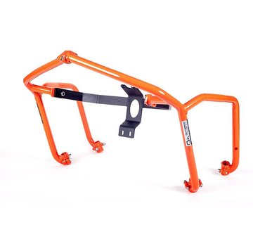 Outback Motortek Outback Motortek Upper Crash Bars – KTM 1090/1190/1290R Adventure