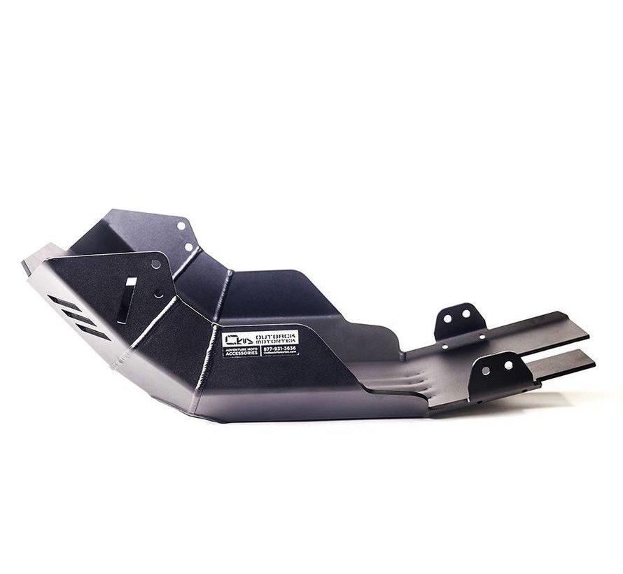 Outback Motortek Skid Plate / Carterplaat – KTM 1090/1190/1290 Adventure