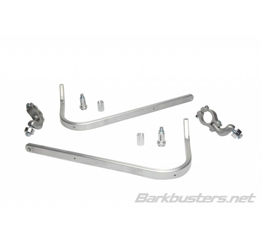 BarkBusters Handguards for Honda Transalp 600 V, 650 V & 700 V