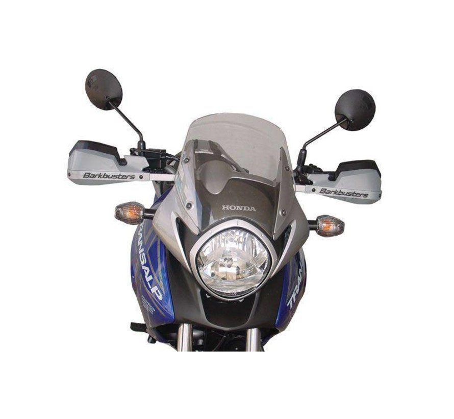 BarkBusters Handbescherming voor Honda Transalp 600 V, 650 V & 700 V