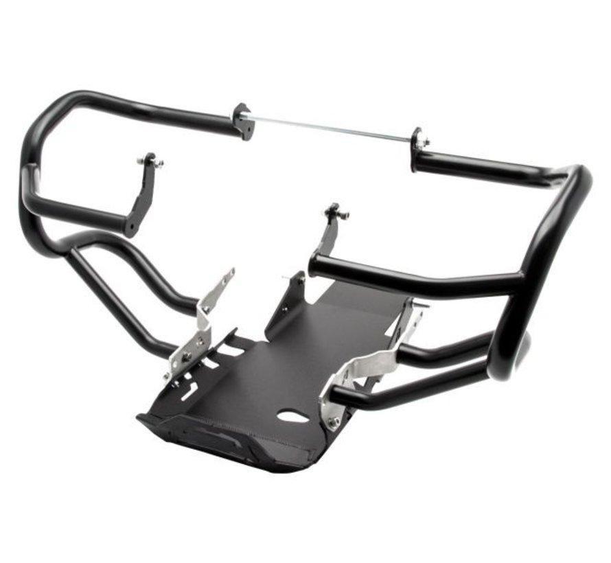 AltRider Valbeugel en Carterplaat Systeem voor de BMW R 1250 GS