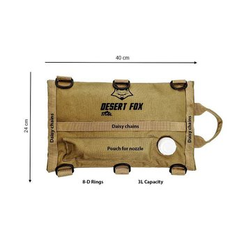 Desert Fox Fuel Cells Desert Fox - Trail Fuel Cell - 3 liter