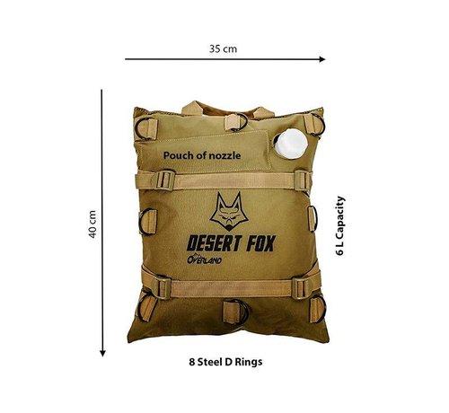 Desert Fox Fuel Cells Desert Fox - Overland Fuel Cell - 6 liter