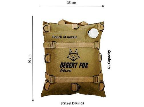 Desert Fox Fuel Cells Desert Fox - Overland Fuel Cell - 6 liters