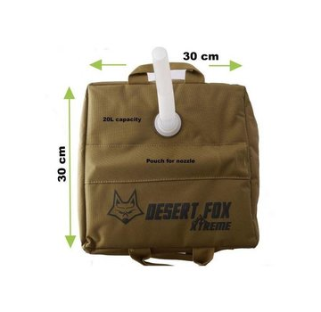 Desert Fox Fuel Cells Desert Fox - Xtreme Fuel Cell - 20 liter