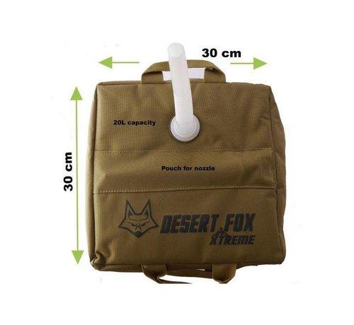 Desert Fox Fuel Cells Desert Fox - Xtreme Fuel Cell - 20 liter