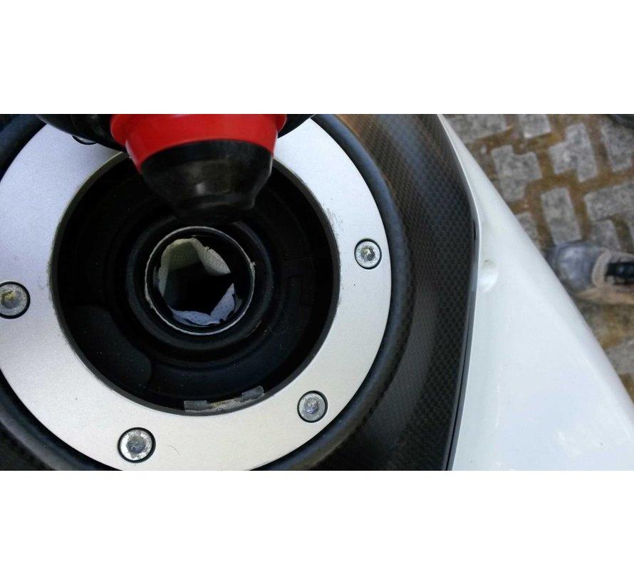 Guglatech Fuelfilter HDM3D Ducati Multistrada 1200