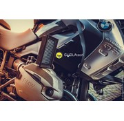 Guglatech Guglatech Luchtfilter BMW R 1200 AC (Oil Head) Rally Raid