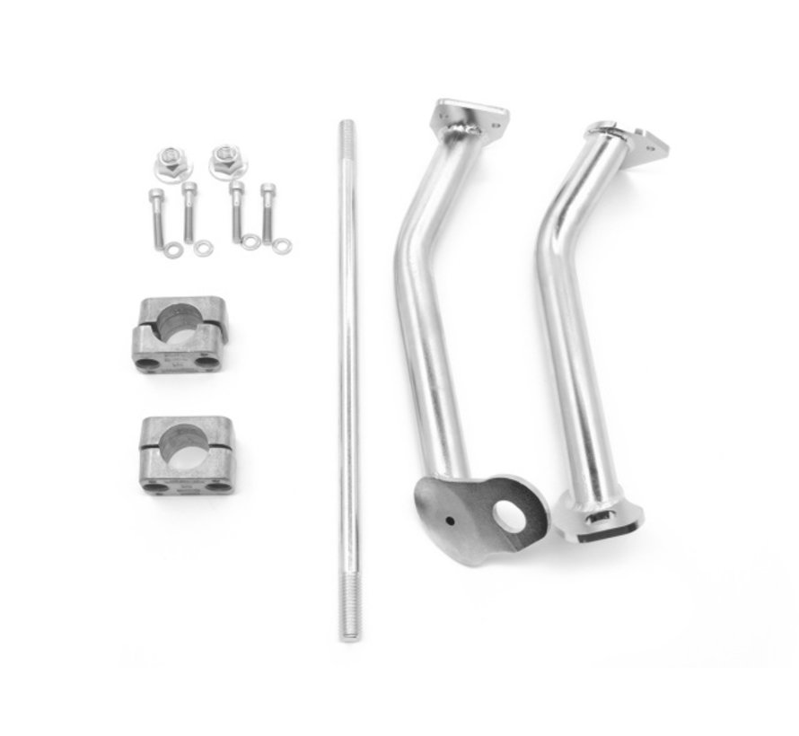 AltRider Reinforcement Crash Bars for the BMW R 1250 GS