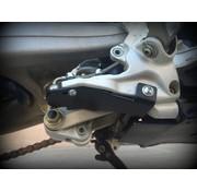 Perun Moto Perun Moto KTM 690 Enduro / Husqvarna 701 Rear Brake Cylinder Protection