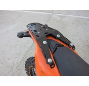 Perun Moto Perun Moto KTM 690 Enduro (2008-2018) Luggage Rack SD