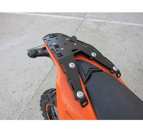 Perun Moto Perun Moto KTM 690 Enduro (2008-2018) Luggage Rack SD - Bagagerek