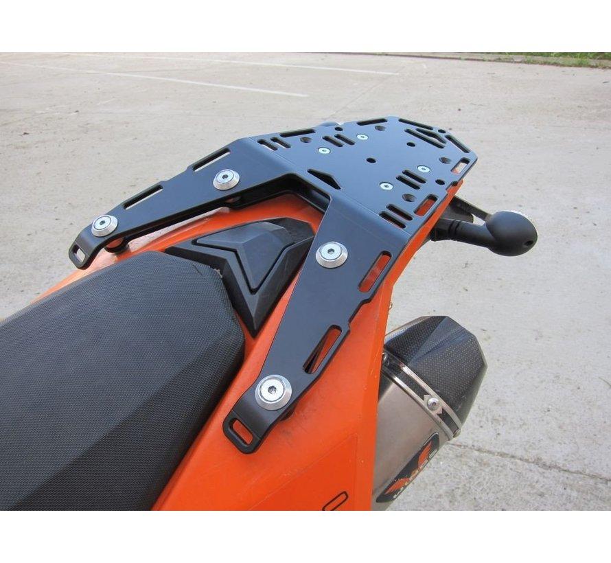 Perun Moto KTM 690 Enduro (2008-2018) Luggage Rack SD - Bagagerek
