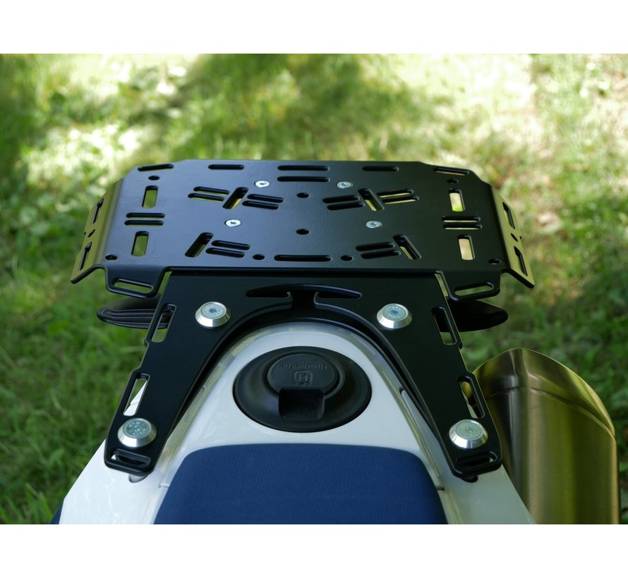 Perun Moto Extension plate for Husqvarna 701 Luggage rack