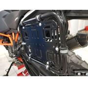 Perun Moto Perun Moto Side rack plate