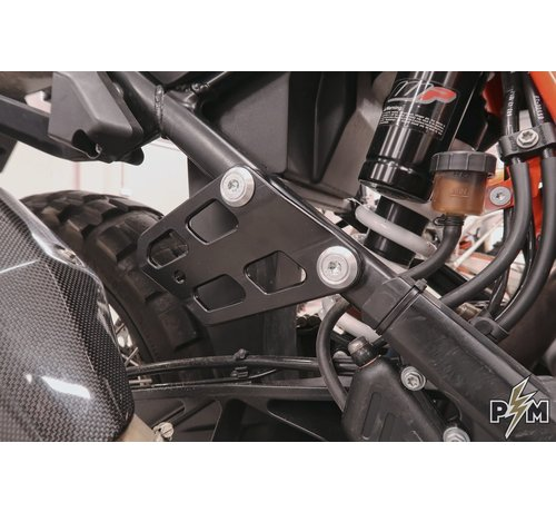 Perun Moto Perun Moto KTM 1X90 Lower side brackets