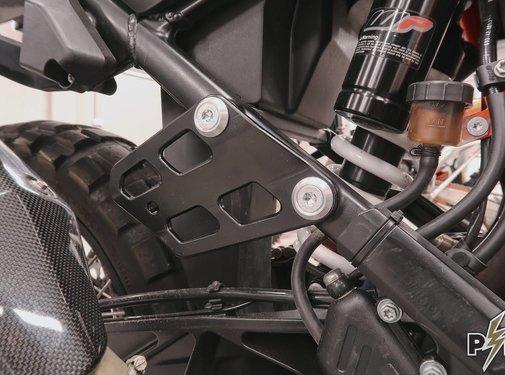 Perun Moto Perun Moto KTM 1X90 Lower side brackets