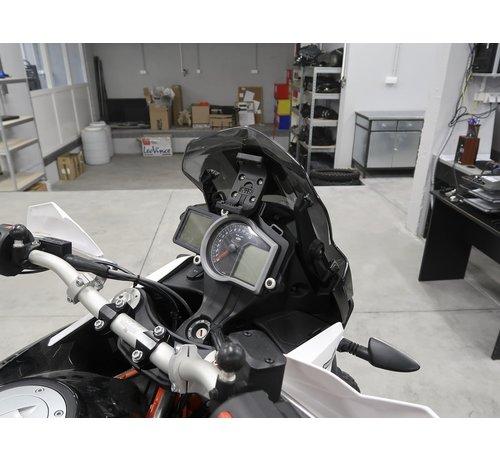 Perun Moto Perun Moto KTM 1090/1190 GPS Dashboard mount